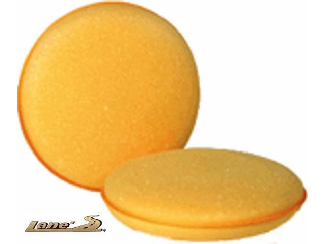 Foam Wax Applicator Pads - 4 Pack