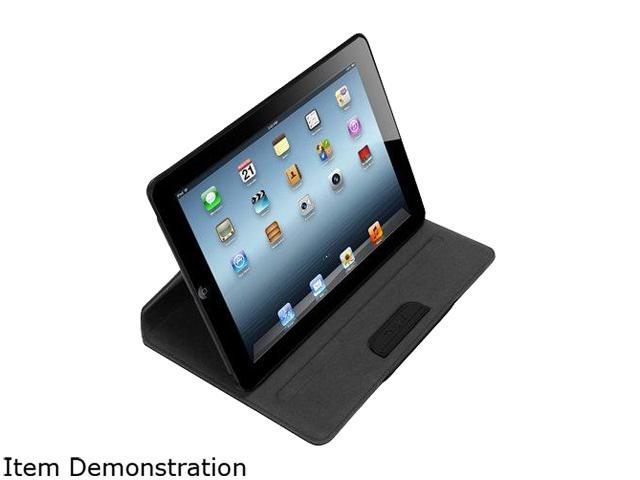 Targus Black Versavu for iPad Air Model THZ196US