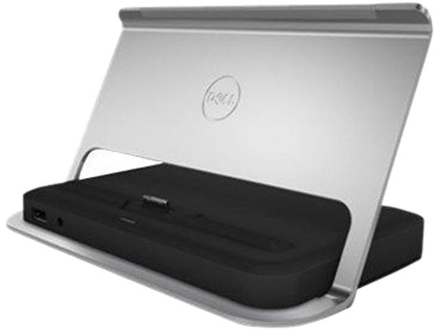 Dell Black/Silver 3KVK6 Tablet Dock v2.0 for Venue Pro 11