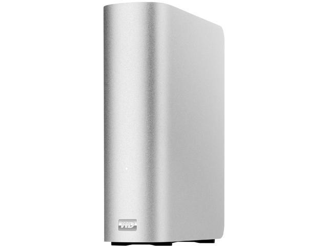 WD 2TB My Book Studio Desktop External Hard Drive - USB 3.0 - WDBHML0020HAL-NESN