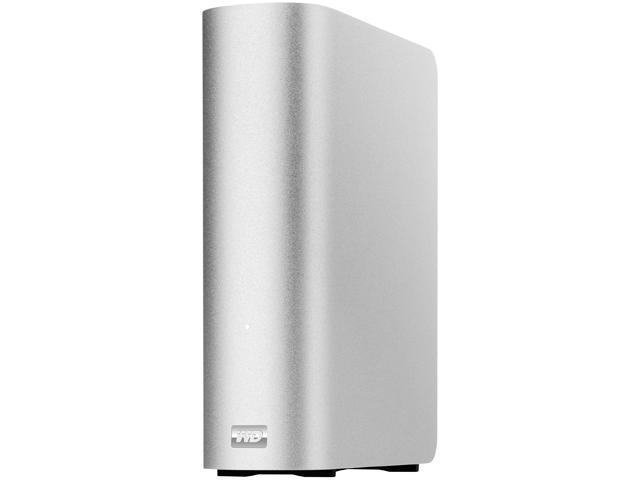 WD 3TB My Book Studio Desktop External Hard Drive - USB 3.0 - WDBHML0030HAL-NESN