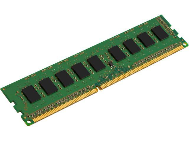 Kingston 4GB 240-Pin DDR3 1600 (PC3 12800) System Specific Memory KTH-PL316ELV/4G