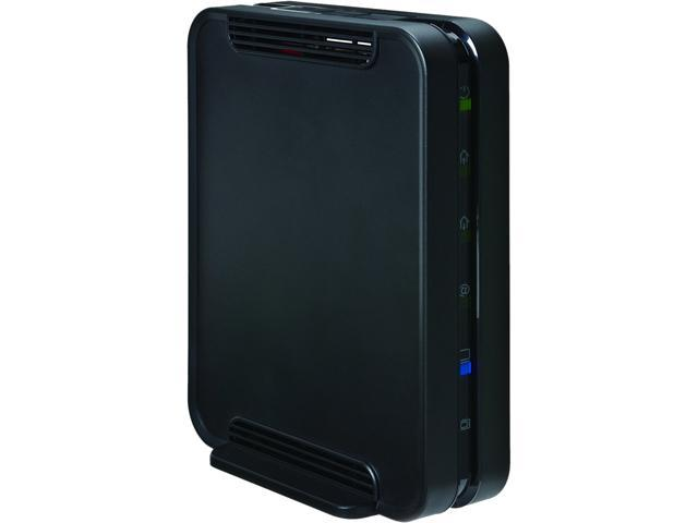 ZyXEL CDA30360 DOCSIS 3.0 Cable Modem Compatible with Time Warner Cable / Cox Communications