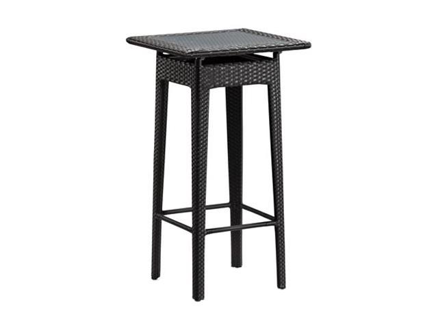 Zuo Modern 701260 Railay Pub Table Espresso