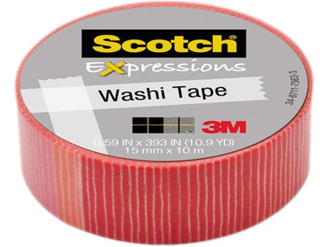 3M Washi Tape .59