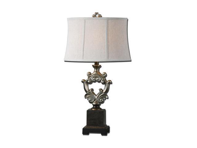 Uttermost Billy Moon Stronetta Table Lamp
