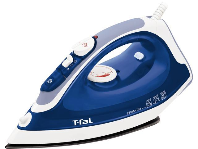 Prima Nonstick Iron Blue