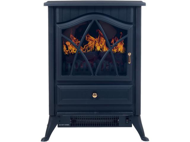 Even Glow Classic Freestanding Electric Fireplace