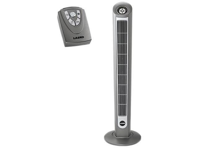lasko 2519 wind tower fan with remote control. Black Bedroom Furniture Sets. Home Design Ideas