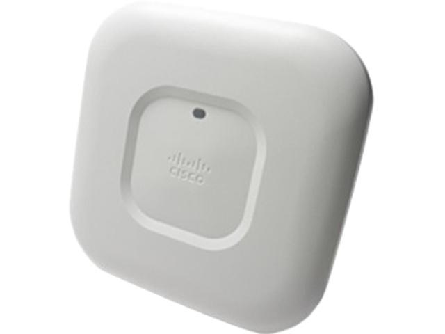 Cisco AIR-AP1702I-A-WLC Aironet 1702i IEEE 802.11ac 867 Mbps Wireless Access Point