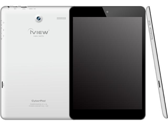 iView-785TPC Android Tablet 8