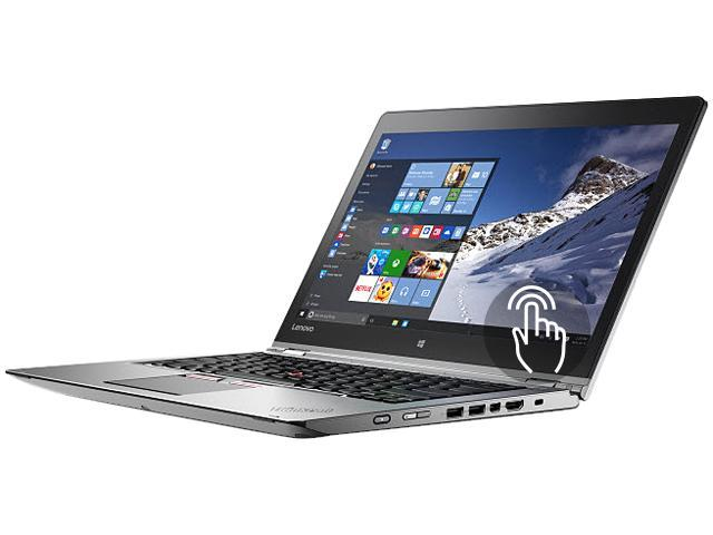 Lenovo Yoga 460 20EM001MCA Bilingual Ultrabook Intel Core i7 6500U (2.50 GHz) 256 GB SSD Intel HD Graphics 520 Shared memory 14