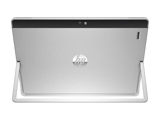 HP Elite x2 1012 G1 (W0R93UT#ABL) Bilingual Tablet with Travel Keyboard Intel Core M5 6Y54 (1.10 GHz) 8 GB Memory 128 GB SSD Intel HD Graphics 515 12