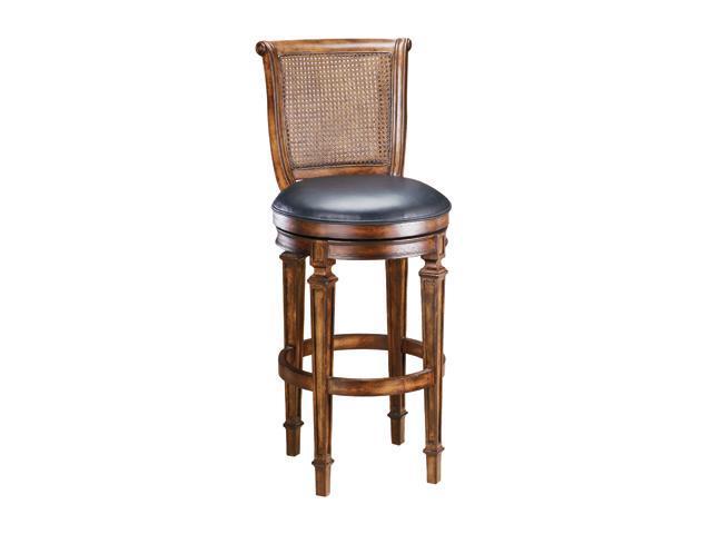 Hillsdale Furniture Dalton Swivel Counter Stool