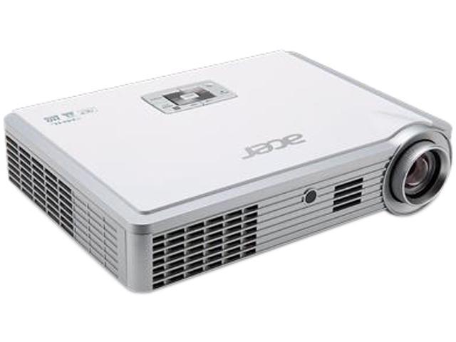 Acer MR.JG711.009 1280 x 800 DLP Projectors