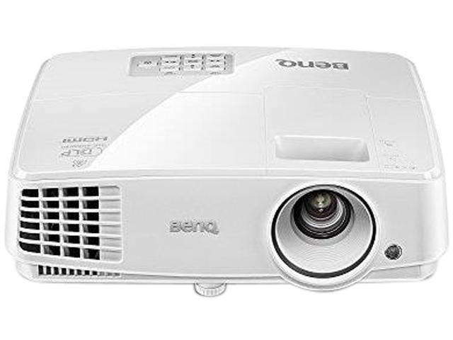 BenQ MX525A XGA (1024 x 768) 3300AL DLP Effective and Eco-friendly Business Projector