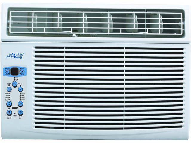 arctic king btu window air conditioner akw12cr51