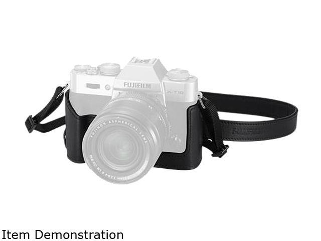 Fujifilm X-T10 Leather Case #16471718