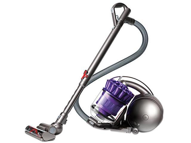 Dyson DC39 Animal Canister Vacuum Cleaner with Tangle-free Turbine Tool (New)