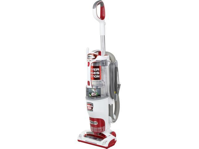 Shark Nv480 Rocket Professional Upright Vacuum Orange