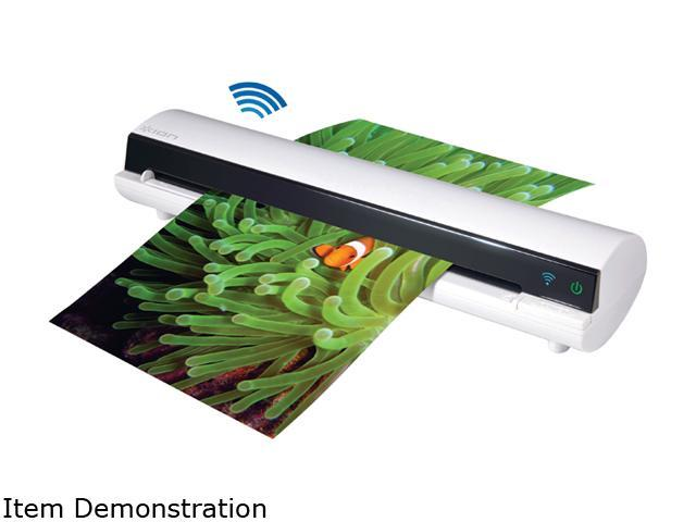 ION ISC40 Air Copy Wireless Photo and Document Scanner with Built-In WiFi