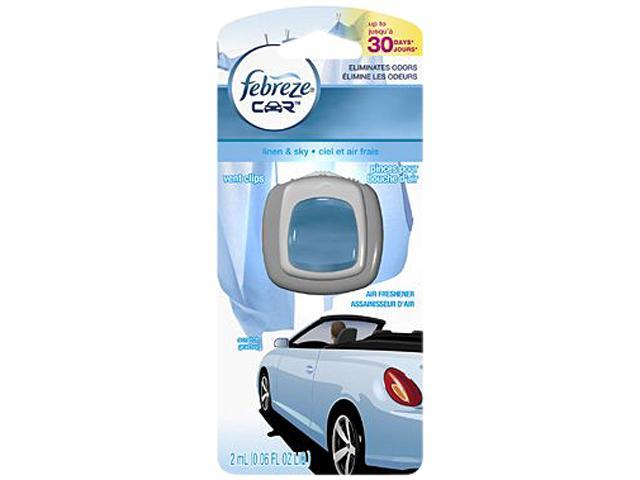 Clp Vnt Car Liq Amb Lin and Sky PROCTER & GAMBLE Air Fresheners 81131 Amber
