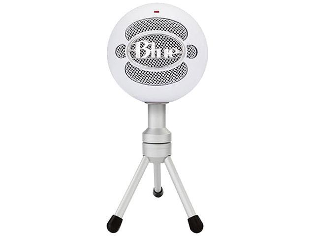 Blue Microphones Snowball iCE Microphone - White
