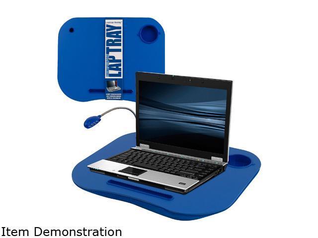 TGT Mobile Work Station - Blue - includes Light