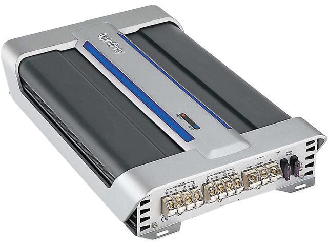 INFINITY REF475A 4 Channel 468W Car Audio Amplifier Amp ...