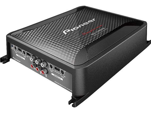 Pioneer GM-D8604 4-Channel Amplifier 100 watts RMS X4