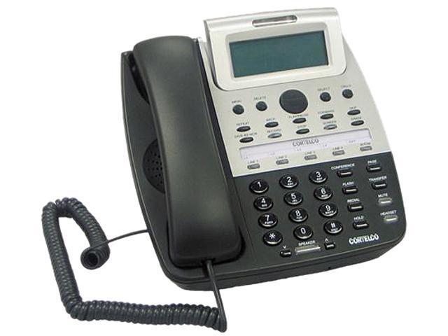 Cortelco ITT-2750 7 Series 4 - line phone