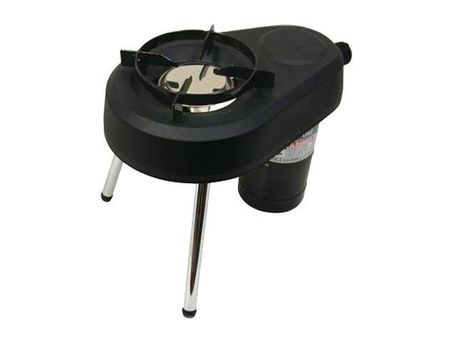 Brinkmann 842-0010-0 One Burner Propane Stove- Black