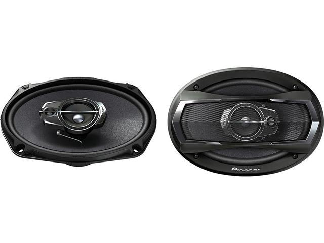 New Pioneer Ts-A6965r 6