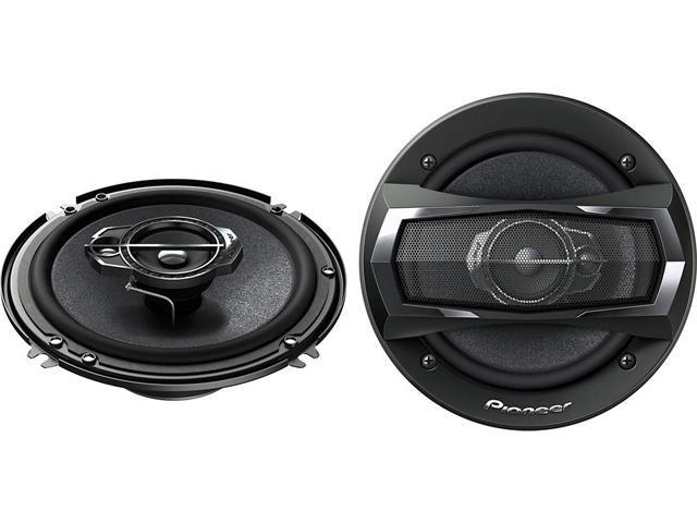 PIONEER TS-A1675R 6.5 A-Series 300-Watt 3-Way Speakers