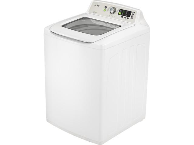 HAIER 4.5 CU. FT. IEC HIGH EFFICIENCY TOP LOAD WASHER