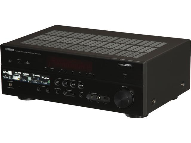 Yamaha RX-V475 5.1 Channel Network AV Receiver