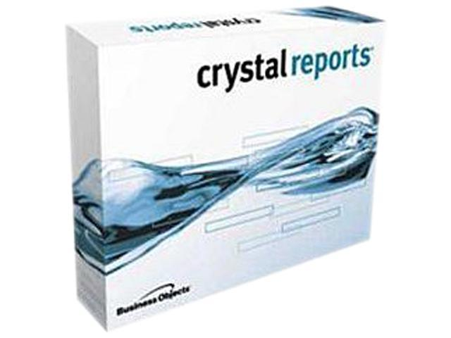 Business Objects SA CRYSTAL REPORTS XI R2 DEV 2006 - 7090306