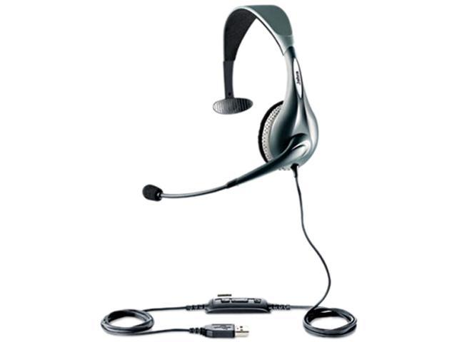 Jabra 1593-829-209 Wired Headset UC Voice 150 Mono