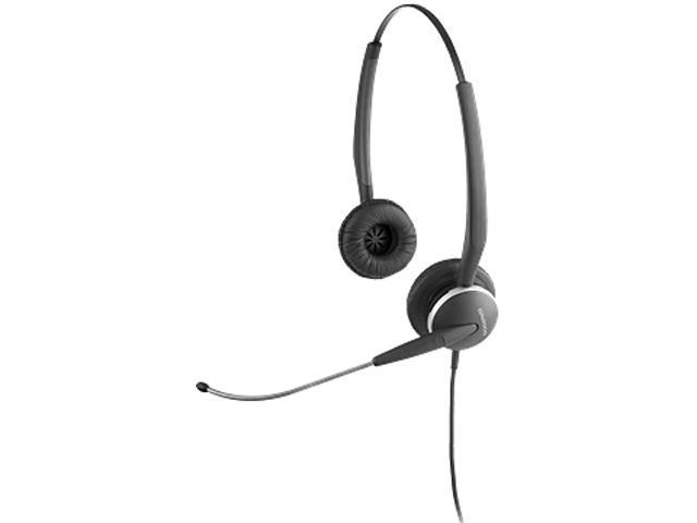 Jabra 01-0245 Gn2115 Headset Wired, US Version Headset