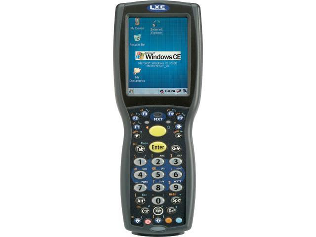LXE MX7T2B1B1A0US4D MX7 Wireless Handheld Mobile Computer