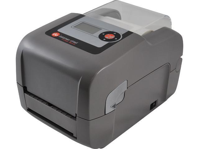 Datamax-O'Neil EP2-00-1J000P00 E-4206P E-Class Mark III Professional Thermal Label Printer
