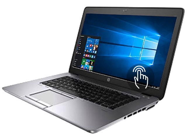 HP Laptop EliteBook 755 G3 (T3L74UT#ABA) AMD A10-Series A10 PRO-8700B (1.80 GHz) 8 GB Memory 500 GB HDD AMD Radeon R6 Series 15.6