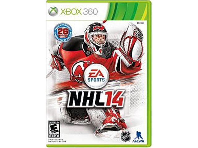 NHL 14 for Xbox 360