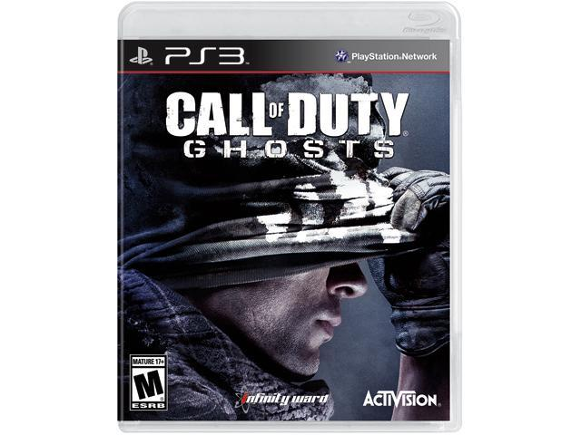Call of Duty: Ghosts for Sony PS3