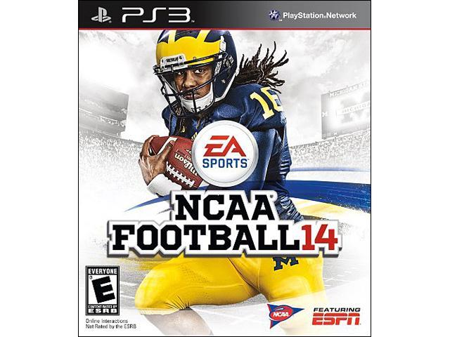 NCAA Football 14 for PS3
