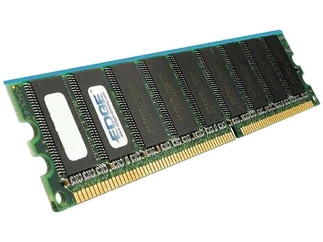EDGE Memory 2GB 240-Pin DDR3 SDRAM ECC Unbuffered DDR3 1600 (PC3 12800) Server Memory Model A2Z47AA-PE
