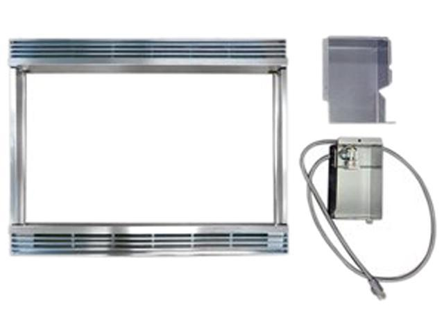 Sharp RK-93S30 30 Inch Trim Kit for R930S Stainless Steel