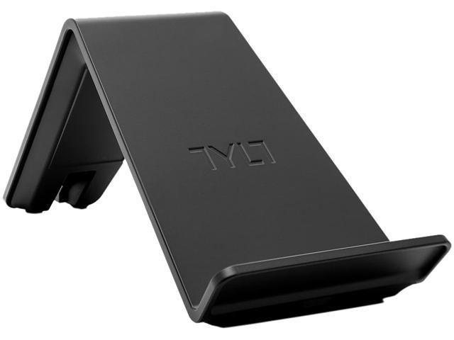 TYLT VU 3 Coil Qi Wireless Charger for Galaxy S6/Nexus 6/Droid Turbo/Lumia 920 and other Qi Phones - Black