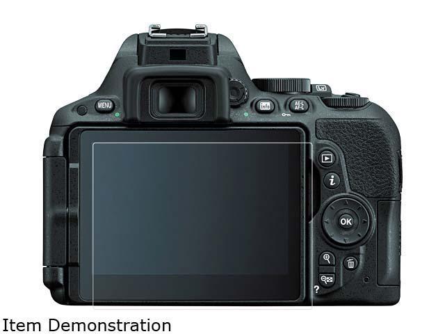 Phantom Glass PGC-019 Screen Protector for Nikon D5300 / D5500