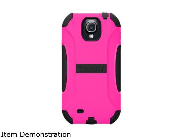 AEGIS by Trident Case - SAMSUNG GALAXY S S4 - GT-I9500 - PINK